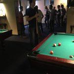 Billard und Darts im Skurril22